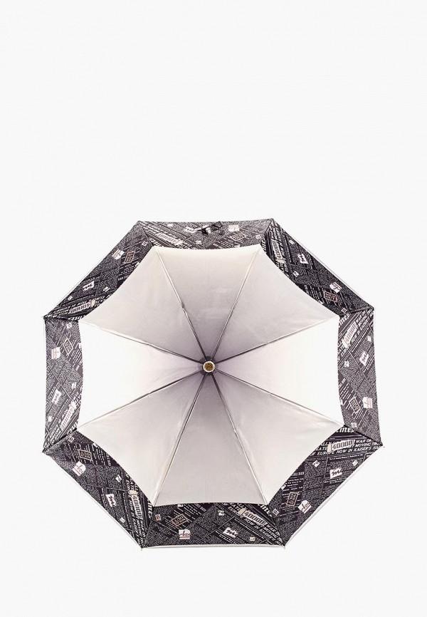Зонт складной Fabretti Fabretti FA003DWCSAX6 зонт fabretti зонт ls10142