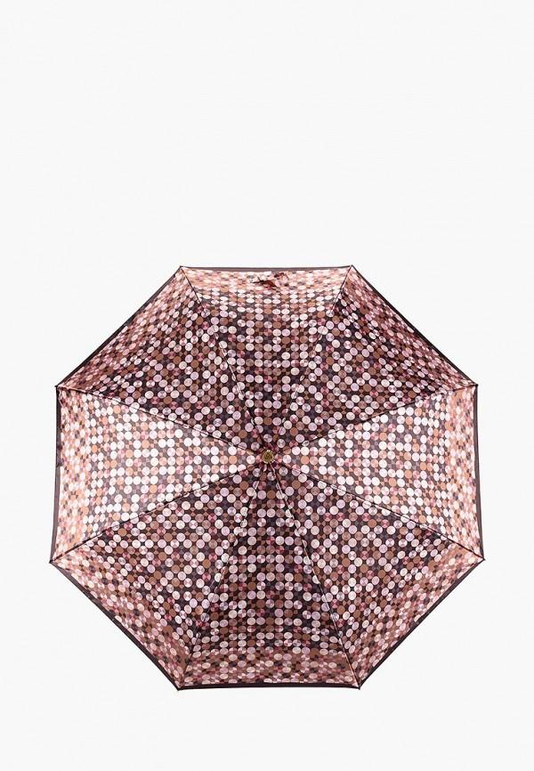 Зонт складной Fabretti Fabretti FA003DWCSAX7 зонт складной fabretti fabretti fa003dwarer4