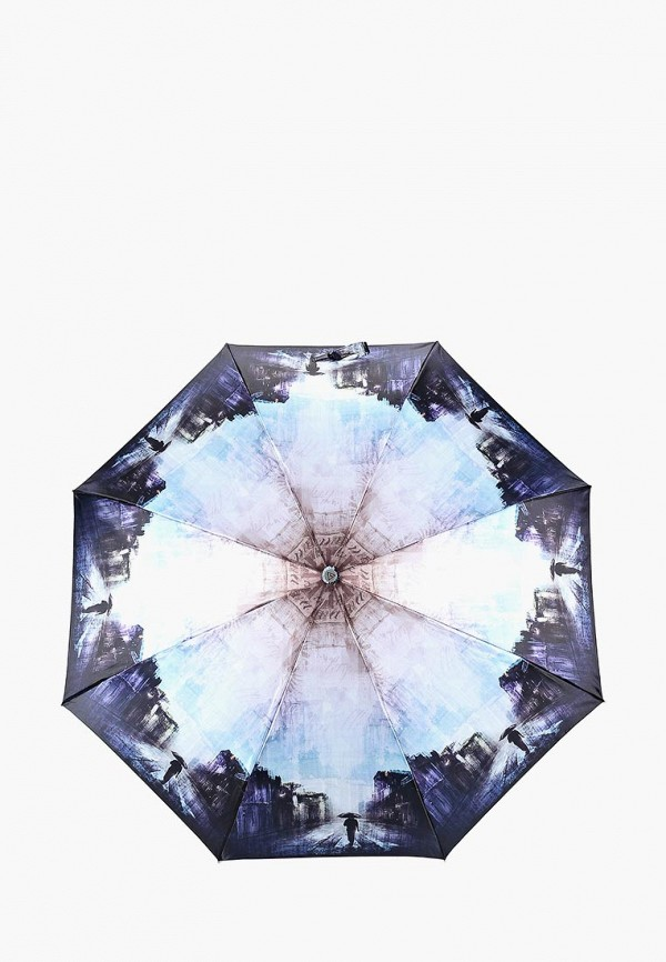 Зонт складной Fabretti Fabretti FA003DWCSAY7 зонт fabretti зонт ls10142