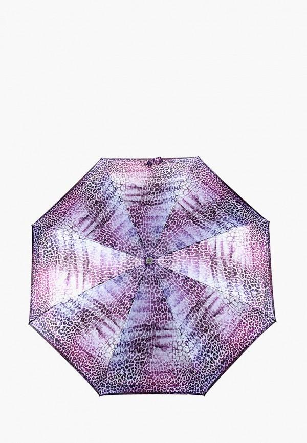 Зонт складной Fabretti Fabretti FA003DWCSAY8 зонт складной fabretti fabretti fa003duvzx48