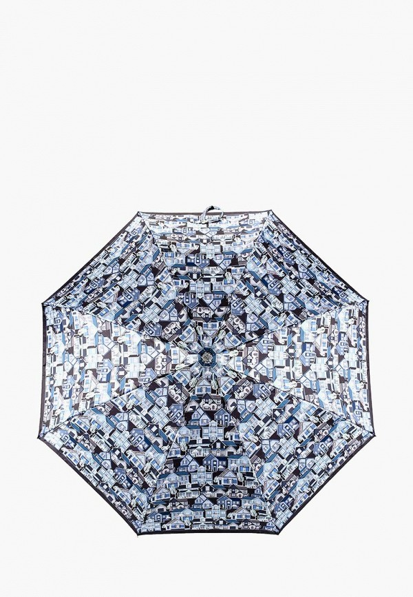 Зонт складной Fabretti Fabretti FA003DWCSAY9 зонт складной fabretti fabretti fa003dwcsbd8