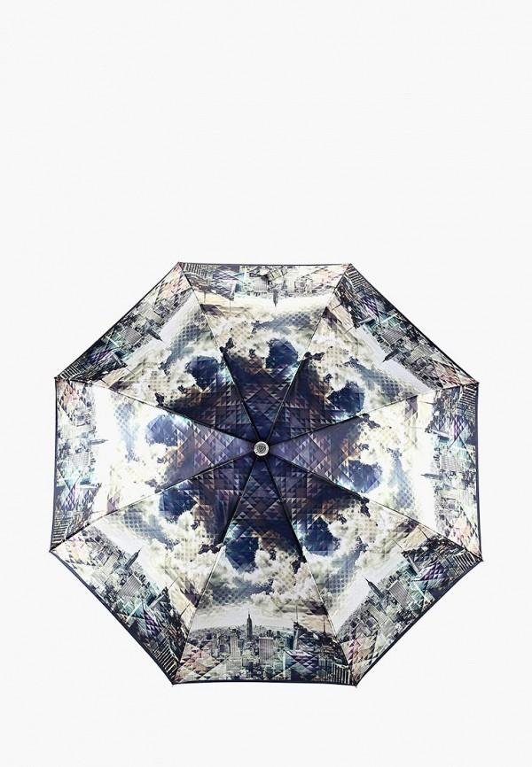 Зонт складной Fabretti Fabretti FA003DWCSAZ4 зонт складной fabretti fabretti fa003duxxw34