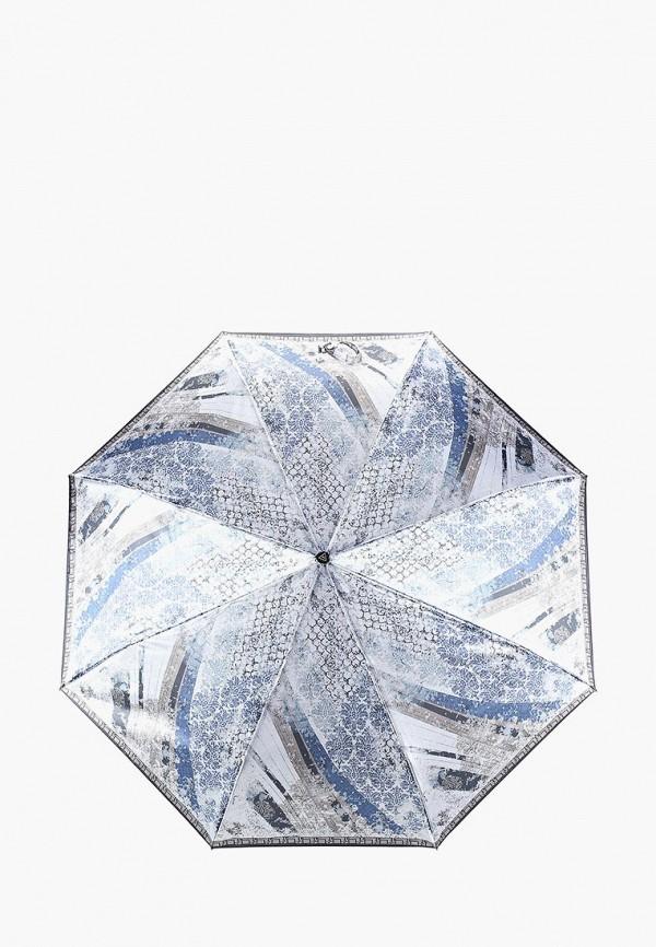 Зонт складной Fabretti Fabretti FA003DWCSBA5 зонт складной fabretti fabretti fa003dwarer4