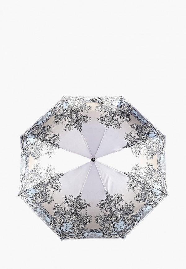 Зонт складной Fabretti Fabretti FA003DWCSBA8 зонт складной fabretti fabretti fa003duvzx48