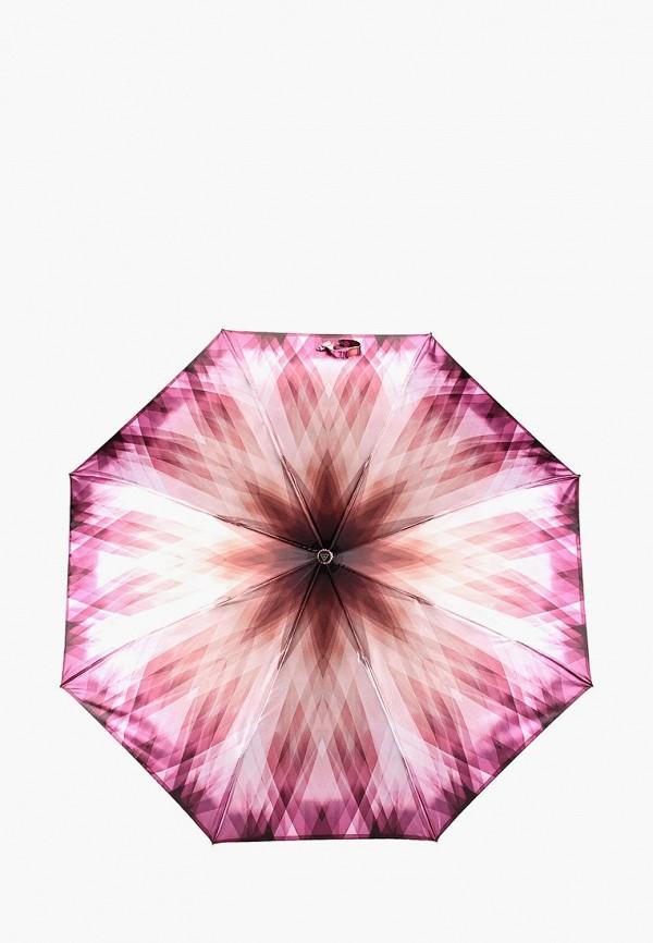 Зонт складной Fabretti Fabretti FA003DWCSBB0 зонт складной fabretti fabretti fa003dwcsbd8