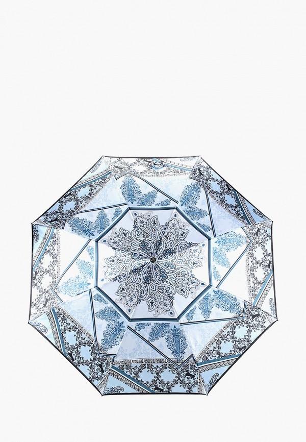 Зонт складной Fabretti Fabretti FA003DWCSBB6 зонт складной fabretti fabretti fa003dwarer4