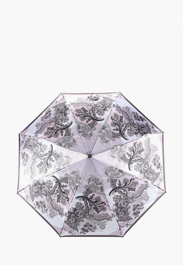 Зонт складной Fabretti Fabretti FA003DWCSBB8 зонт fabretti зонт ls10142