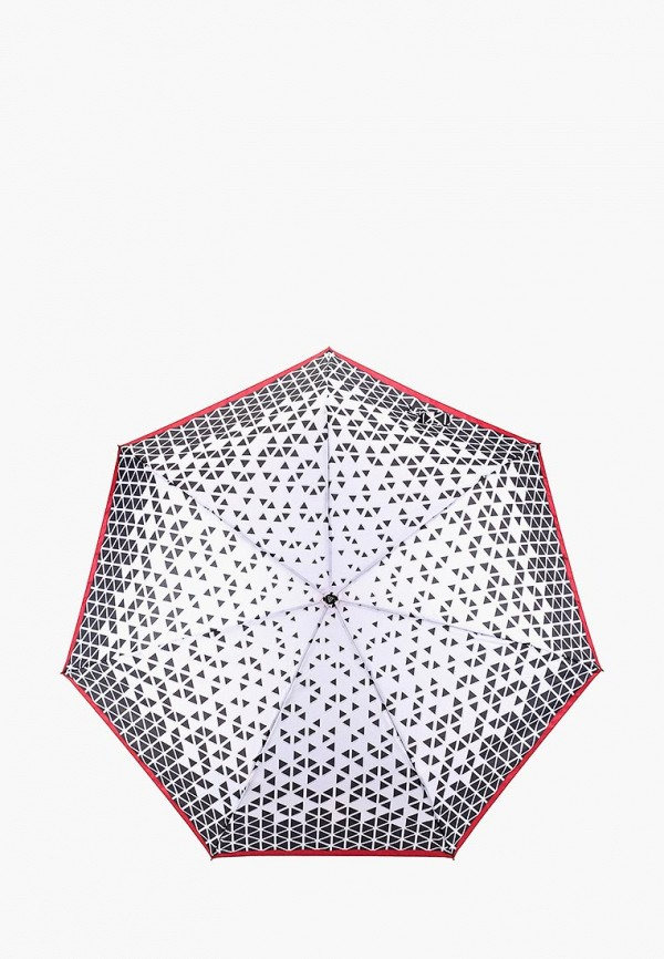 Зонт складной Fabretti Fabretti FA003DWCSBC4 зонт fabretti зонт ls10142