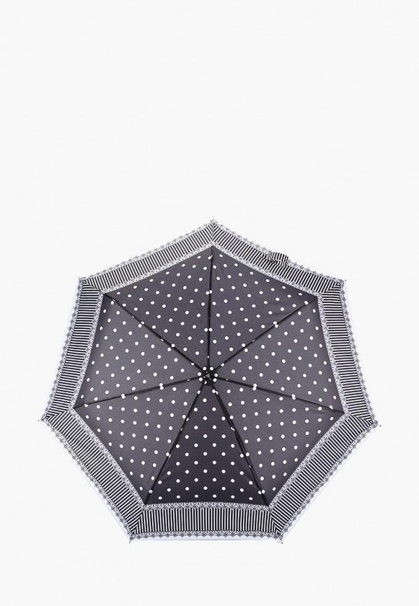 Зонт складной Fabretti Fabretti FA003DWCSBD3 зонт складной fabretti fabretti fa003dwcsba7