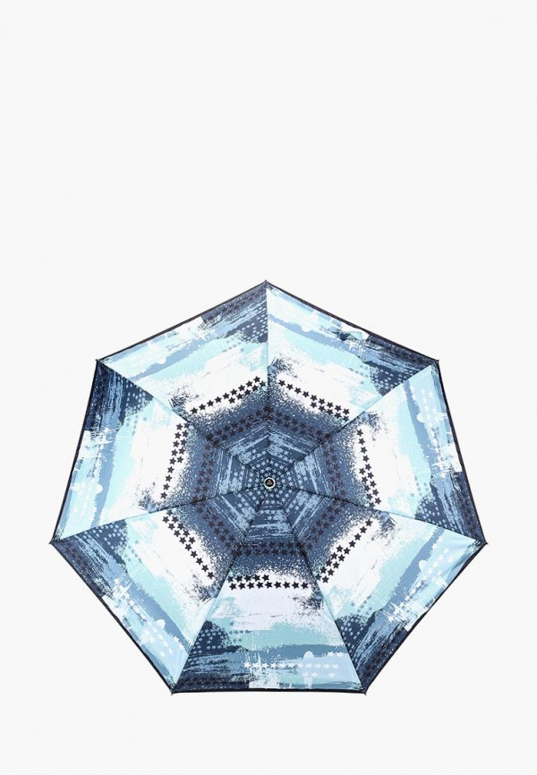 Зонт складной Fabretti Fabretti FA003DWCSBD6 зонт складной fabretti fabretti fa003dwcsbd8