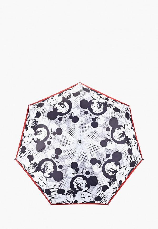 Зонт складной Fabretti Fabretti FA003DWCSBE0 зонт fabretti зонт ls10142