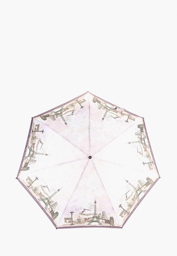 Зонт складной Fabretti Fabretti FA003DWCSBK0 трикси игрушка для собак щенок 8 см латекс цвет в ассортименте