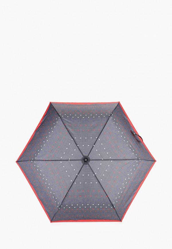 Зонт складной Fabretti Fabretti FA003DWCSBK5 зонт складной fabretti fabretti fa003duxxw34