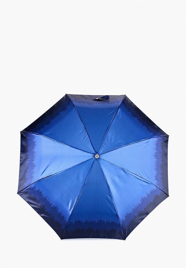 Зонт складной Fabretti Fabretti FA003DWCSBL3 зонт складной fabretti fabretti fa003dwarer4