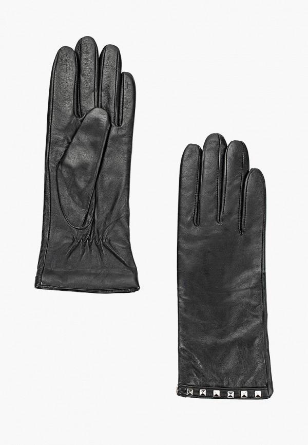 Купить Перчатки Fabretti, FA003DWCVZO2, черный, Осень-зима 2018/2019