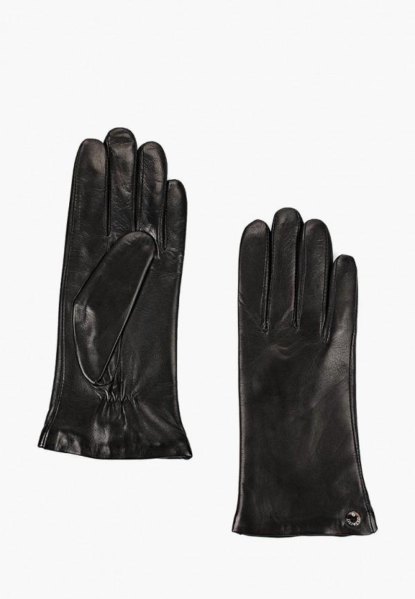 Купить Перчатки Fabretti, fa003dwczju8, черный, Осень-зима 2018/2019