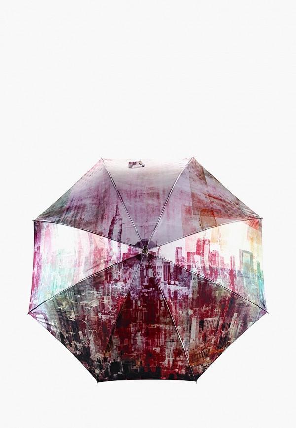 Фото - Зонт-трость Fabretti Fabretti FA003DWEBF41 зонт трость fabretti fabretti fa003dwitr44