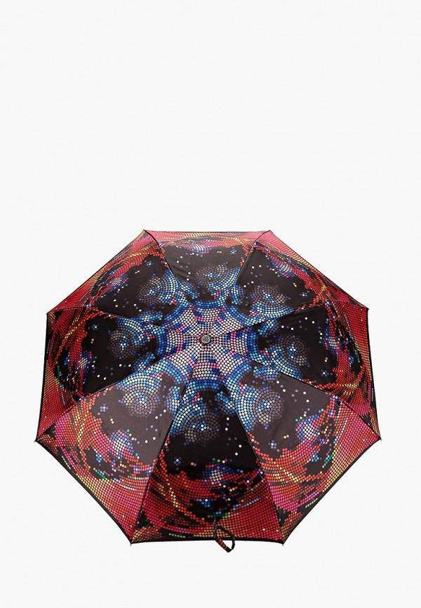 Зонт складной Fabretti Fabretti FA003DWEPQE3 цена и фото