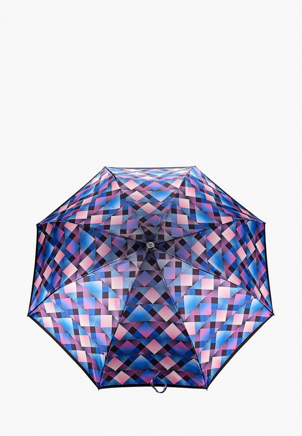 Зонт складной Fabretti Fabretti FA003DWEPQE4 цена и фото