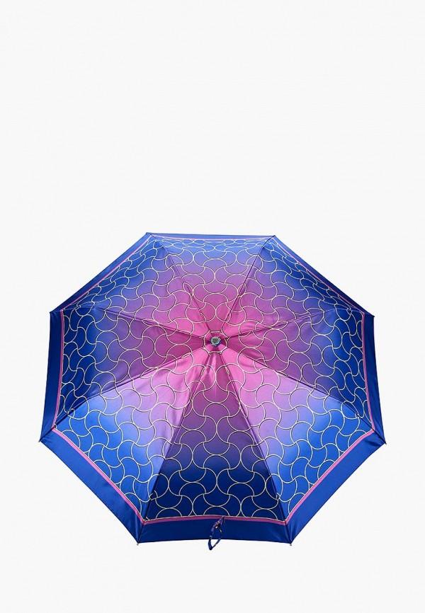 Зонт складной Fabretti Fabretti FA003DWEPQE9 портфель fabretti fabretti fa003bmxxm03