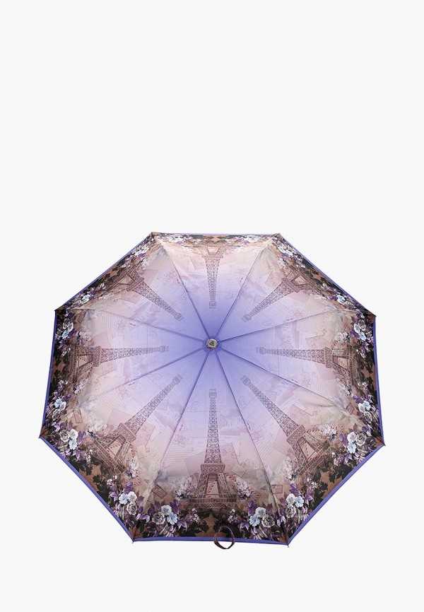 Зонт складной Fabretti Fabretti FA003DWEPQG0 шарф fabretti fabretti fa003gmcsav2