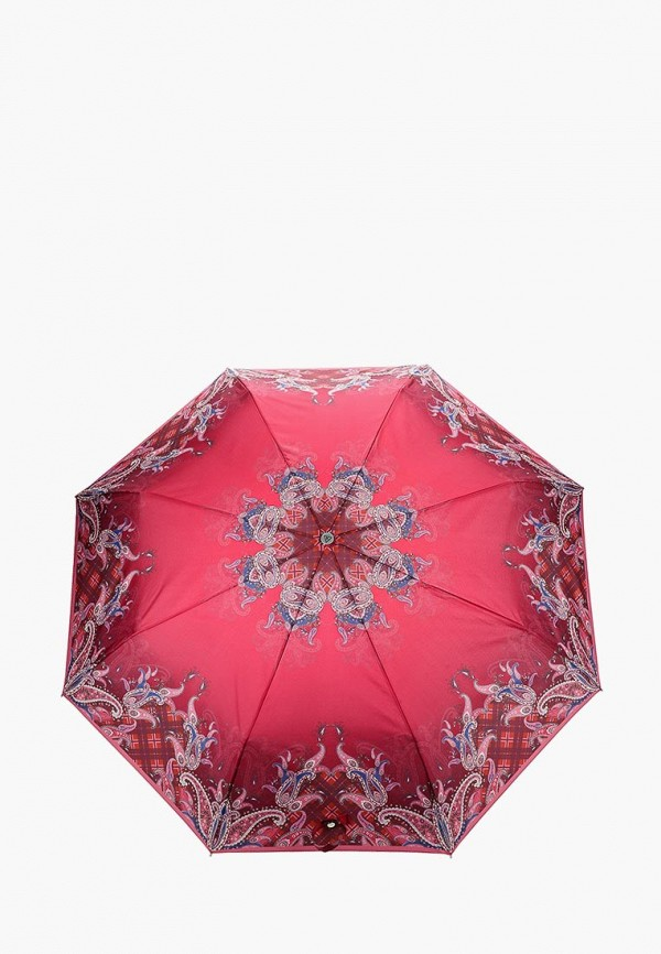 Зонт складной Fabretti Fabretti FA003DWEPQG6 цена и фото