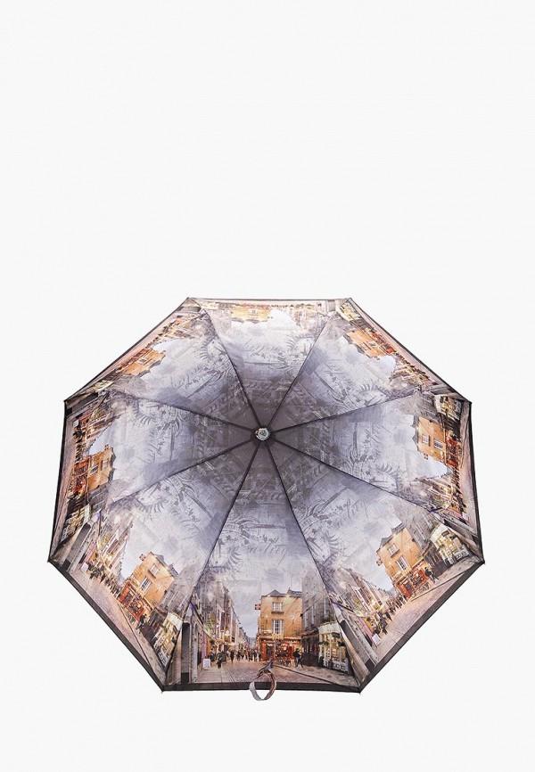 Зонт складной Fabretti Fabretti FA003DWEPQG7 зонт складной fabretti fabretti fa003duvzx48
