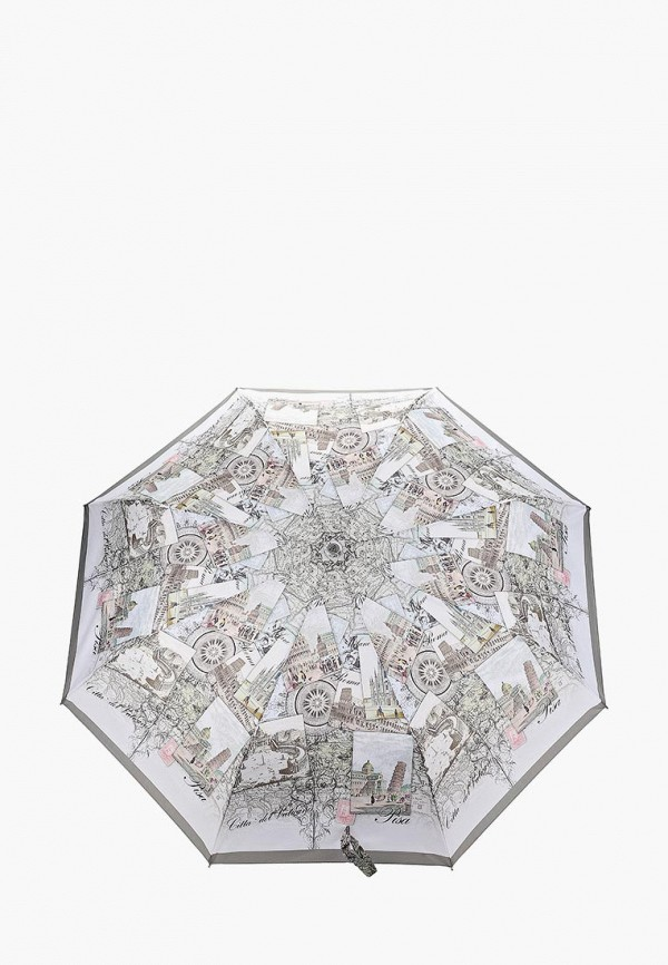 Зонт складной Fabretti Fabretti FA003DWEPQH2 зонт складной fabretti fabretti fa003duvzx48