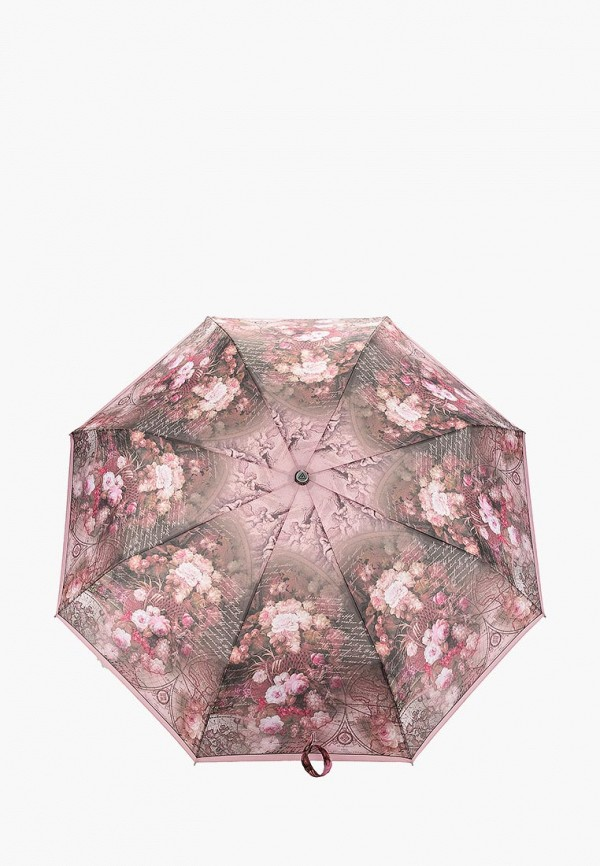 Зонт складной Fabretti Fabretti FA003DWEPQH3 цена и фото