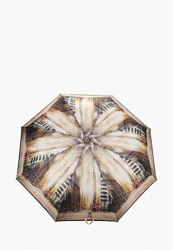 купить Зонт складной Fabretti Fabretti FA003DWEPQH5 по цене 1740 рублей