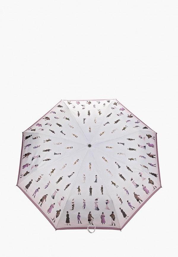 Зонт складной Fabretti Fabretti FA003DWEPQH7 берет fabretti fabretti fa003cwxoh63