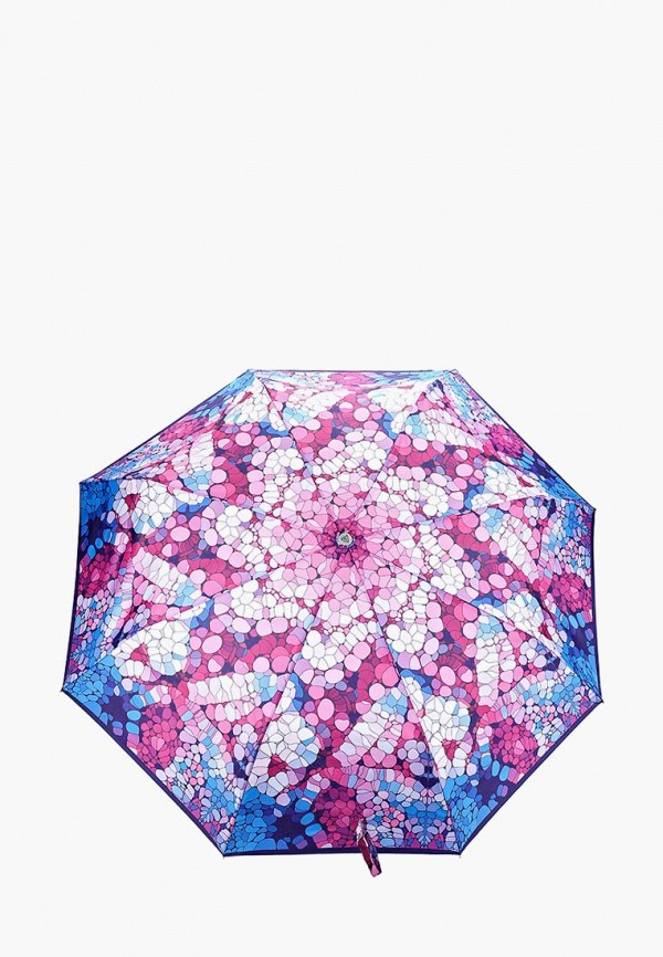 Зонт складной Fabretti Fabretti FA003DWEPQH8 цена и фото
