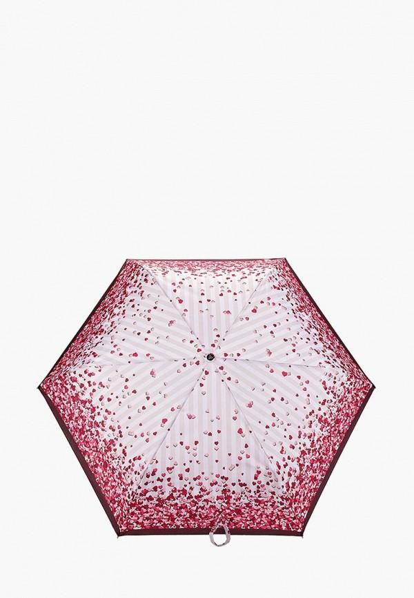 Фото - Зонт складной Fabretti разноцветного цвета