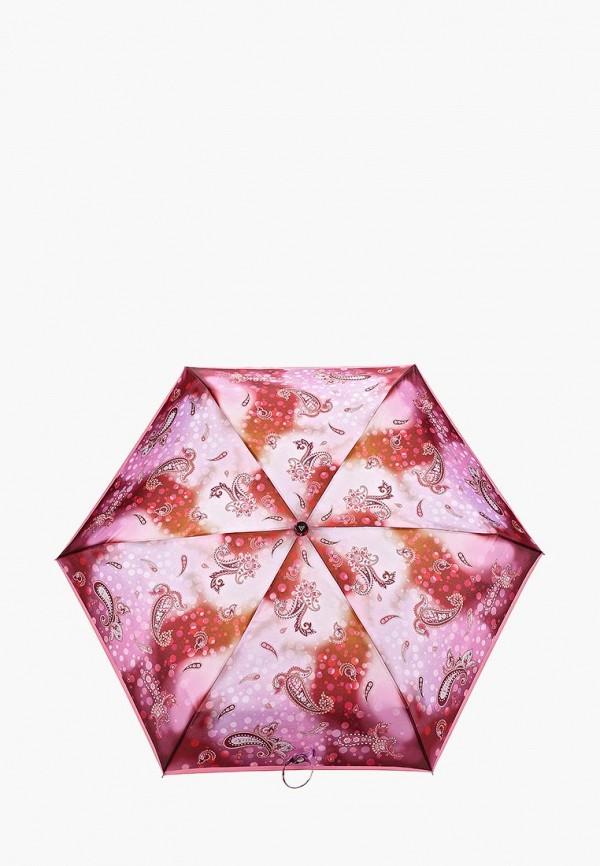 Зонт складной Fabretti Fabretti FA003DWEPQJ0