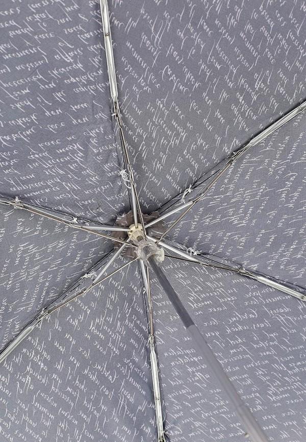 Фото 4 - Зонт складной Fabretti разноцветного цвета