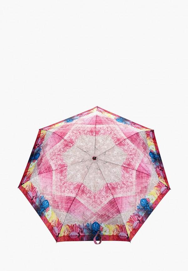 Зонт складной Fabretti Fabretti FA003DWEPQK3 цена и фото