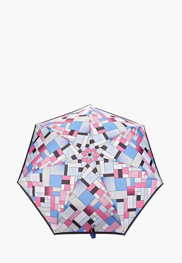 Зонт складной Fabretti Fabretti FA003DWEPQK6 цена и фото