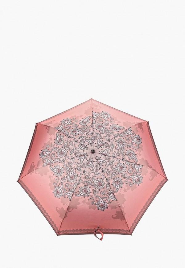 Зонт складной Fabretti Fabretti FA003DWEPQK8 цена и фото