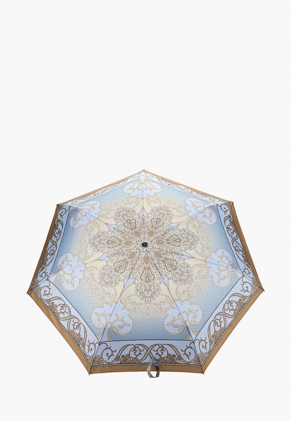 Зонт складной Fabretti Fabretti FA003DWEPQK9 цена и фото