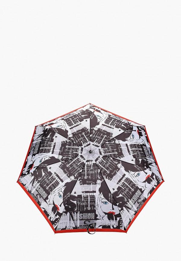 купить Зонт складной Fabretti Fabretti FA003DWEPQL3 по цене 1420 рублей