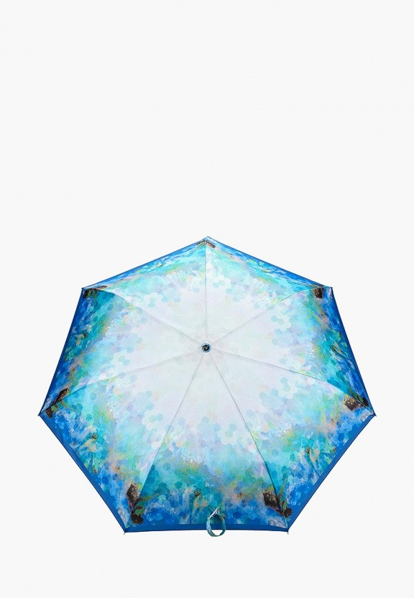 Зонт складной Fabretti Fabretti FA003DWEPQL5 цена