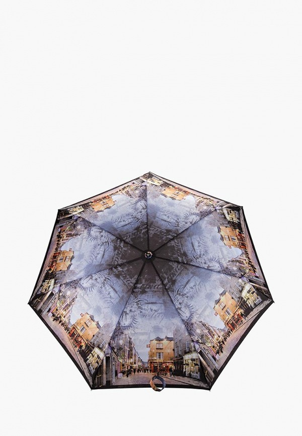 Зонт складной Fabretti Fabretti FA003DWEPQM1 цена и фото