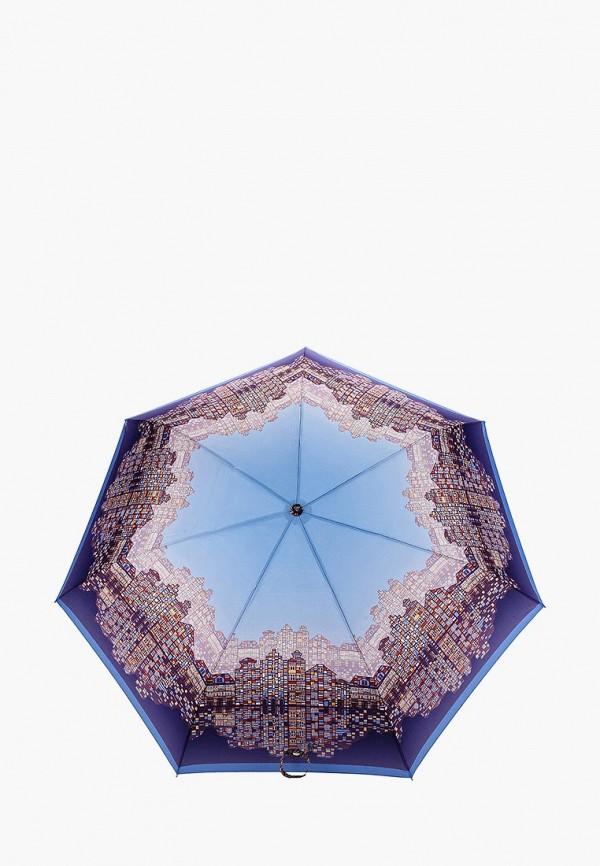 Зонт складной Fabretti Fabretti FA003DWEPQM4 цена и фото