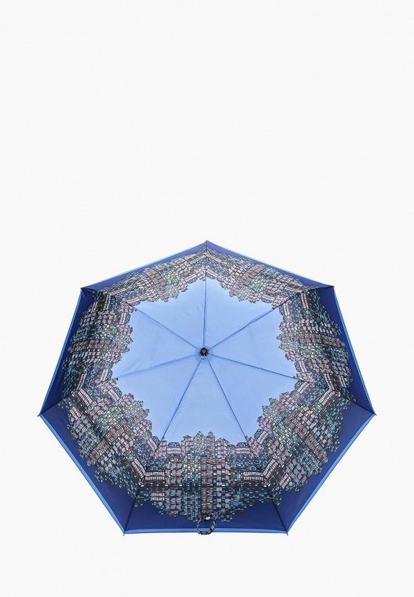 Зонт складной Fabretti Fabretti FA003DWEPQM5 портфель fabretti fabretti fa003bmxxm03
