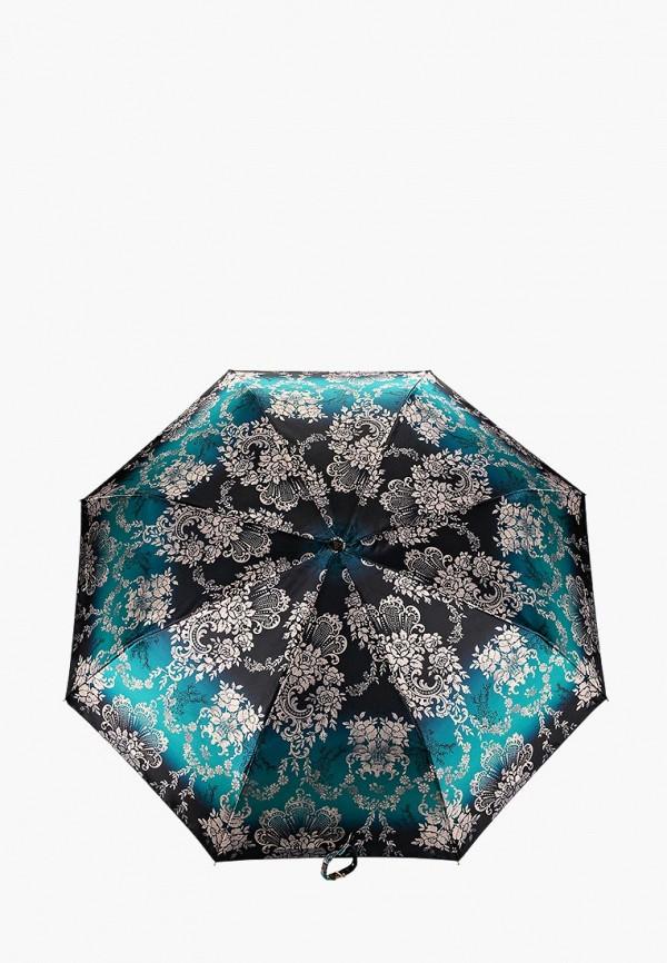 Зонт складной Fabretti Fabretti FA003DWEPQM8 складной зонт автомат по картине моне кувшинки galleria