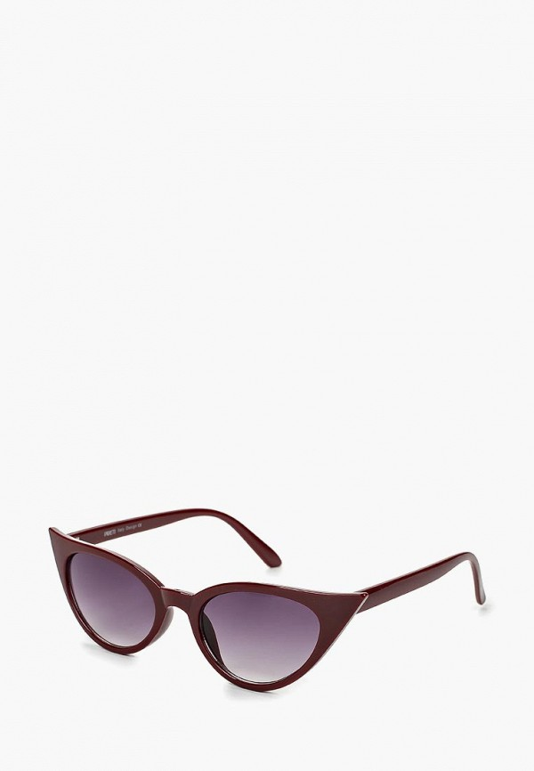 Очки солнцезащитные Fabretti Fabretti FA003DWESCR0 очки солнцезащитные fabretti fabretti fa003dwavgm4