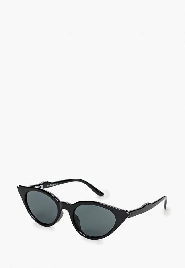 Очки солнцезащитные Fabretti Fabretti FA003DWESCR6 очки солнцезащитные fabretti fabretti fa003dwavgm4
