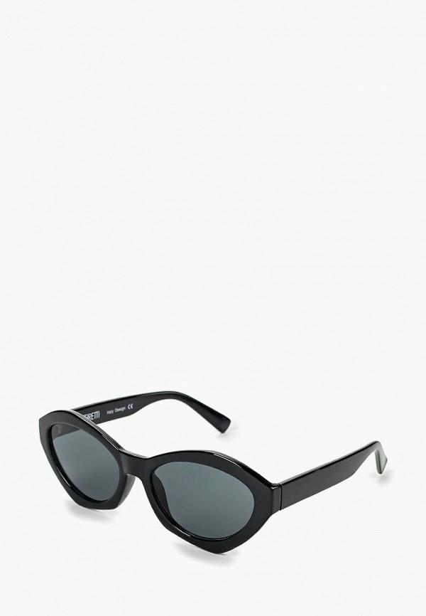 Очки солнцезащитные Fabretti Fabretti FA003DWESCW2 очки солнцезащитные fabretti fabretti fa003dwtba35