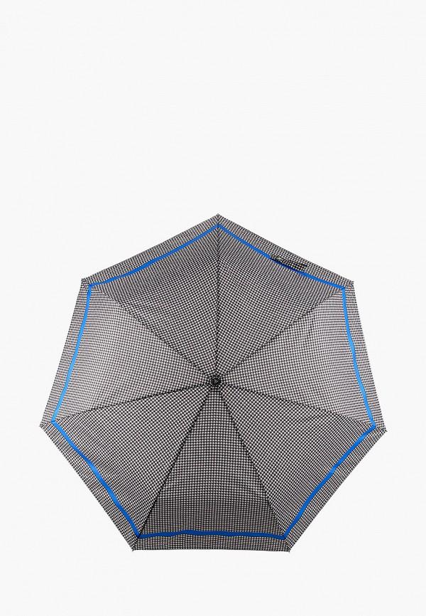 цена Зонт складной Fabretti Fabretti FA003DWFZHA4