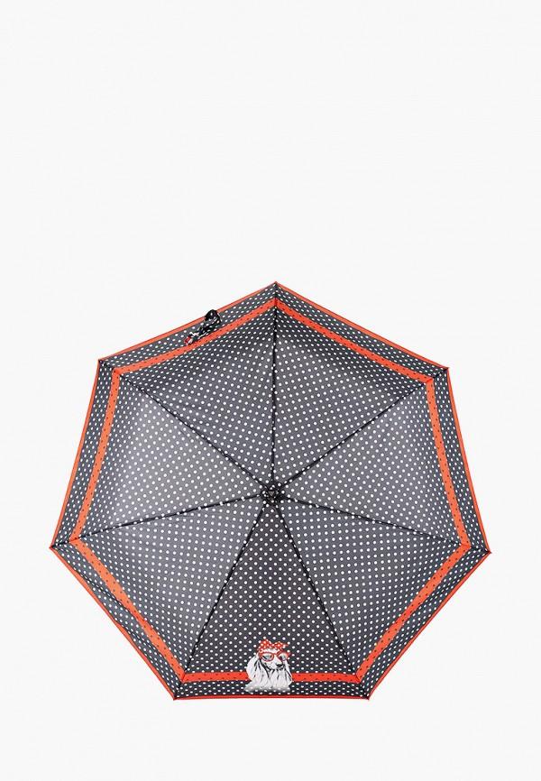 купить Зонт складной Fabretti Fabretti FA003DWFZHA9 по цене 1999 рублей